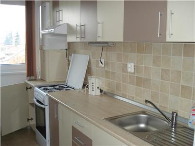 Inchiriere Apartament 2 camere decomandate in bloc nou Marasti