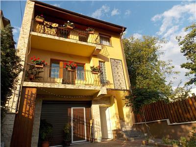 Vanzare casa individuala zona Hasdeu, Semicentral, Cluj-Napoca