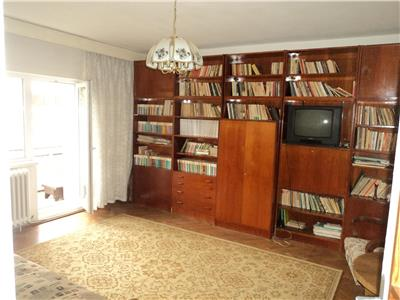 Vanzare Apartament de 4 camere in Grigorescu, zona Hotel Premier