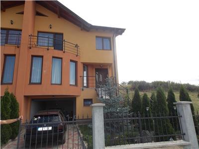 Inchiriere casa duplex in zona Borhanci, Cluj-Napoca
