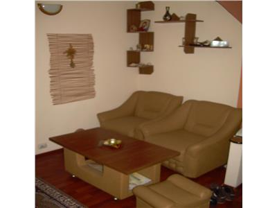 Inchiriere Apartament 3 camere modern in Zorilor, Cluj-Napoca