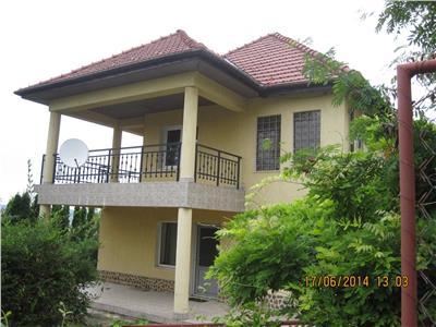 Inchiriere Vila cu 3 dormitoare in A.Muresanu, Cluj-Napoca