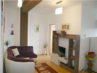 Inchiriere apartament 3 camere modern in Marasti- zona Dorobantilor