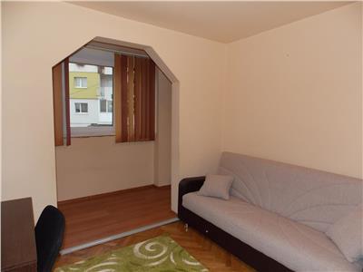 Inchiriere Apartament 4 camere decomandate modern in Zorilor