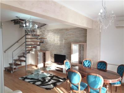 Inchiriere Apartament 4 camere de LUX in Buna Ziua-Bonjour