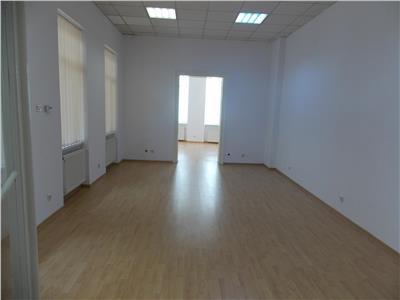 Inchiriere spatiu birouri, 87 mp, zona Centru, Cluj-Napoca