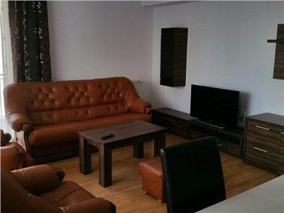 Inchiriere apartament 3 camere modern in Buna Ziua- zona Bonjour
