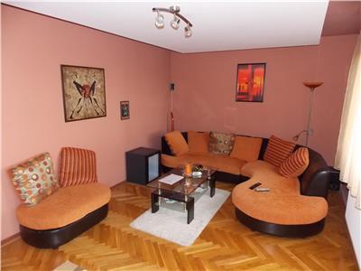 Inchiriere Apartament 2 camere modern Semicentral, Cluj-Napoca