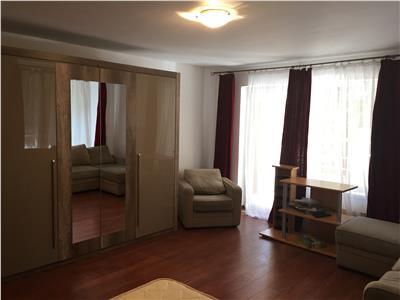 Inchiriere apartament 4 camere bloc nou modern in Zorilor- Hasdeu