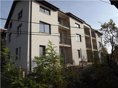 Inchiriere casa triplex pe 3 niveluri in Grigorescu, Cluj-Napoca