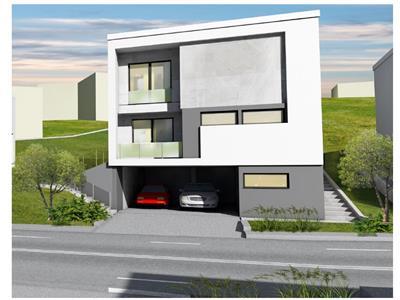 Vanzare casa individuala Manastur, zona Polus, Cluj-Napoca