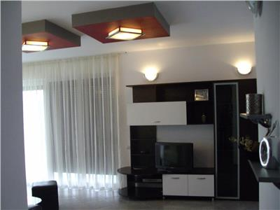 Inchiriere apartament 2 camere modern in Zorilor- Hotel Golden Tulip