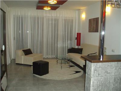 Inchiriere apartament 2 camere modern in Zorilor- Hotel Golden Tulip, Cluj Napoca