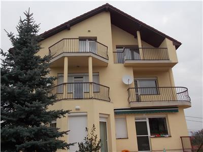 Vanzare vila in A.Muresanu, zona Pta Engels, Cluj-Napoca