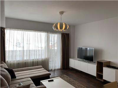 Inchiriere apartament 2 camere de LUX zona Centrala- str Dorobantilor, Cluj-Napoca
