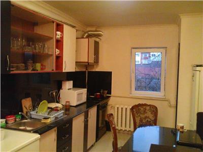 Inchiriere Apartament 3 camere modern in Gheorgheni, Cluj-Napoca