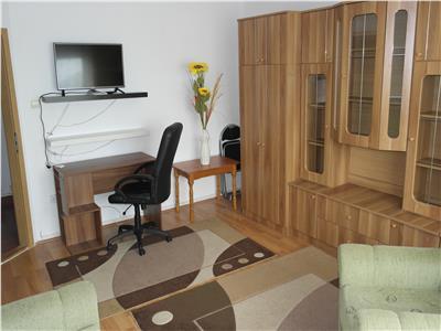 Inchiriere Apartament 1 camera in Zorilor, Cluj-Napoca