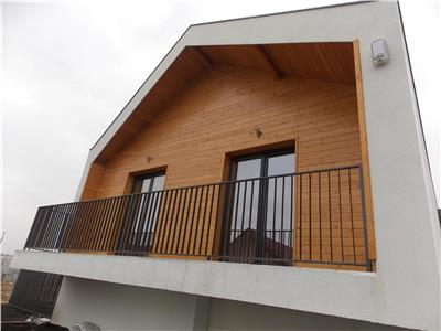 Inchiriere vila individula nou construita zona Europa, Cluj-Napoca