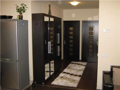 Vanzare Apartament 3 camere in bloc nou, Manastur, Cluj-Napoca