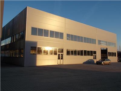 Inchiriere spatii industriale 600 mp in Someseni, Cluj-Napoca