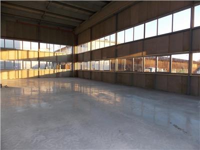 Inchiriere spatii industriale 1200 mp in Someseni, Cluj-Napoca