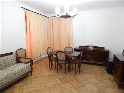 Vanzare Apartament 4 camere in vila, zona Republicii, Cluj-Napoca