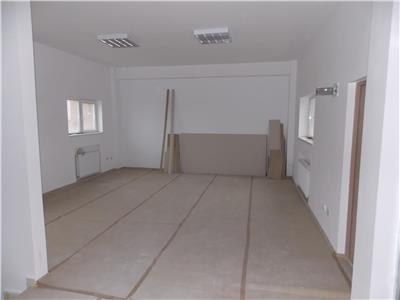 Inchiriere spatiu comercial, birouri sau clinica Zorilor, Cluj Napoca