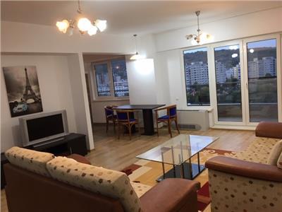 Inchiriere apartament 3 camere modern in Plopilor- Parcul Rozelor