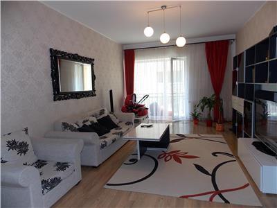 Inchiriere apartament 2 camere de LUX in Plopilor- Sala Polivalenta