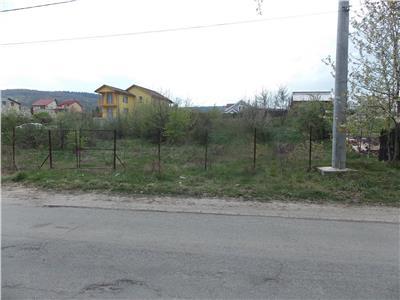 Vanzare teren constructie in Faget, Cluj Napoca