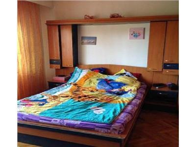 Inchiriere Apartament 3 camere decomandate modern in Manastur