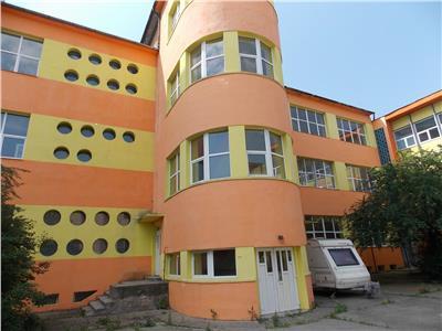 Vanzare cladire 1700 mp, comercial sau birouri, Marasti, Cluj-Napoca