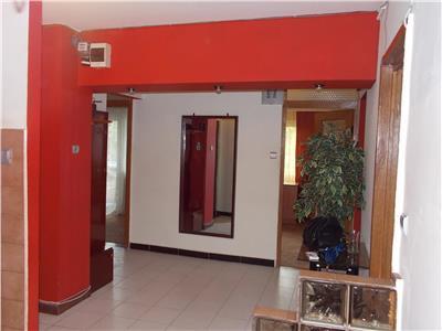 Inchiriere Apartament 4 camere decomandate in Zorilor, Cluj-Napoca