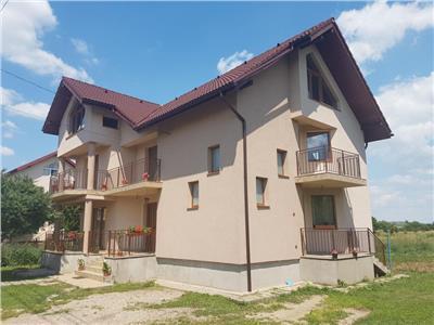 Vanzare casa individuala 4 camere Someseni, Cluj-Napoca