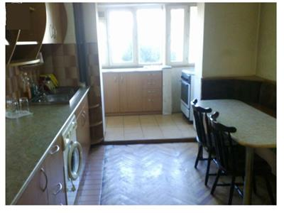 Inchiriere Apartament 3 camere decomandate in Gheorgheni, Cluj-Napoca