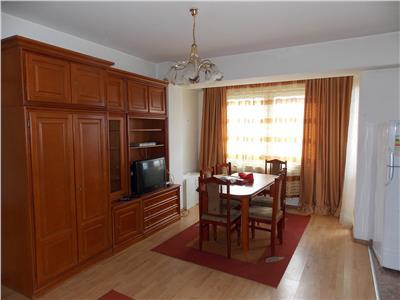 Inchiriere apartament 3 camere in bloc nou in Marasti- strada Dorobantilor