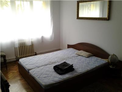Inchiriere Apartament 4 camere decomandate modern in Manastur
