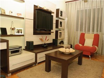 Vanzare Apartament 2 camere decomandat in Manastur, finisat si utilat