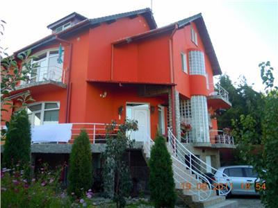 Vanzare casa individuala 8 camere Gheorgheni, Cluj-Napoca