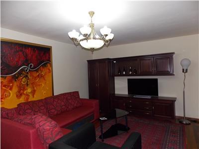 Inchiriere apartament 3 camere de LUX zona Centrala- Dorobantilor