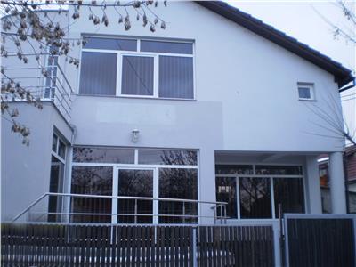 Inchiriere casa pentru birouri, 5 camere, zona Cluj Arena, cartier Plopilor