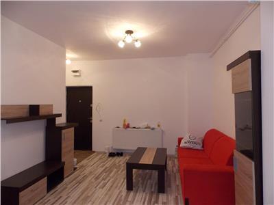 Inchiriere Apartament 2 camere modern in bloc nou Marasti-Kaufland