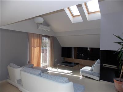 Inchiriere Apartament 4 camere de LUX in Manastur-Campului