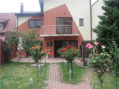 Vanzare casa individuala zona Gruia, Cluj-Napoca