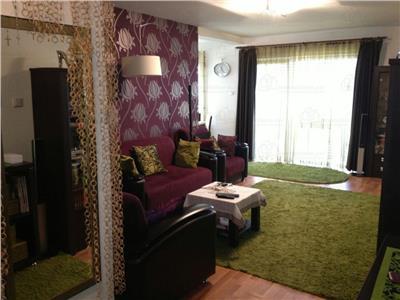 Apartament 3 camere de lux in A.Muresanu, zona Grand Hotel Italia