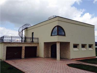 Casa individuala cu 1000 mp teren de vanzare, zona Faget, Cluj-Napoca