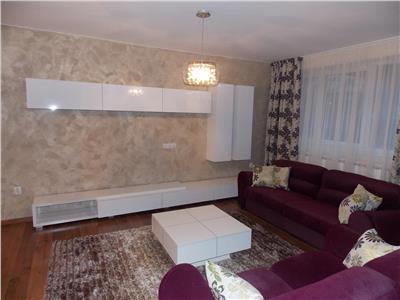 Inchiriere Apartament 3 camere de LUX in Gruia, Cluj-Napoca
