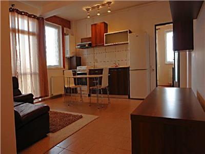 Inchiriere Apartament 2 camere in bloc nou A.Muresanu, Cluj-Napoca