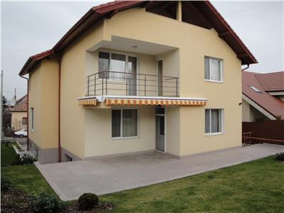 Vanzare casa individuala 390 mp zona A.Muresanu, Cluj-Napoca