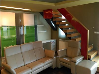 Inchiriere apartament 4 camere de LUX in Buna Ziua- Lidl